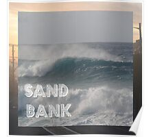 SANDBANK BOX ISSUE.10 Poster