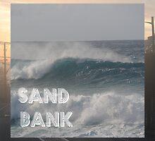 SANDBANK BOX ISSUE.10 by Sandbanks