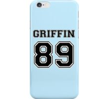 The 100 - Griffin 89 iPhone Case/Skin