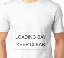 Loading bay Unisex T-Shirt