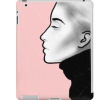 G I R L S 04 iPad Case/Skin
