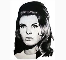 Katharine Ross The Graduate Chalk Drawing Unisex T-Shirt