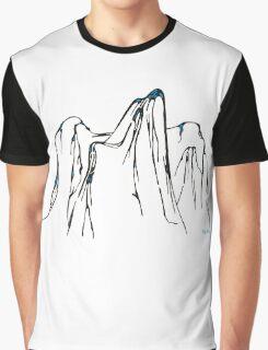 THAR Hills Graphic T-Shirt
