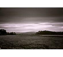 Distant Soul Photographic Print