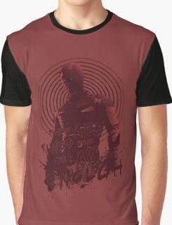 Speak of the Devil Graphic T-Shirt