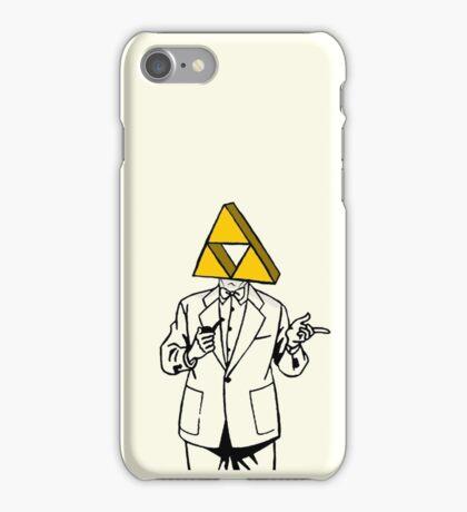 Triforce Heroes iPhone Case/Skin