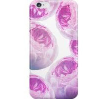Purple Roses Collage iPhone Case/Skin