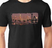 LA 4 Unisex T-Shirt