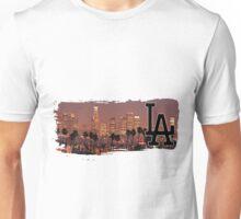 LA 3  Unisex T-Shirt