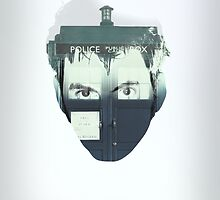 Doctor Who - 10th Doctor (David Tennant) by Tom Williams