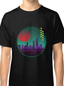 City Skyline Classic T-Shirt