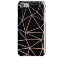 Wire Frame Armor iPhone Case/Skin