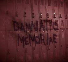 Damnatio by Spencerhudson