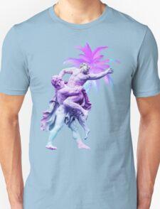 denial - vaporwave T-Shirt