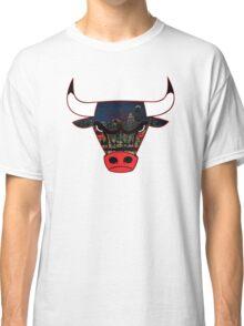 Bulls 7 Classic T-Shirt