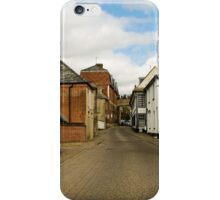 Palace Street, Newmarket #2 iPhone Case/Skin