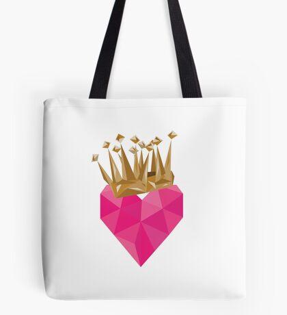 Kings love Tote Bag