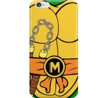 michelangelo iPhone Case/Skin