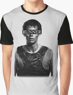the maze runner Graphic T-Shirt