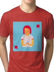 Rebirthed Tri-blend T-Shirt
