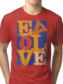 Atheist Pop Tri-blend T-Shirt