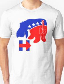 Eeyore for Hillary T-Shirt