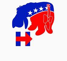 Eeyore for Hillary Unisex T-Shirt