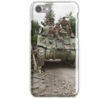 Fury iPhone Case/Skin