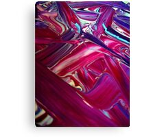 from RAW 3 Canvas Print