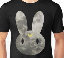 Moon Bunny  Unisex T-Shirt