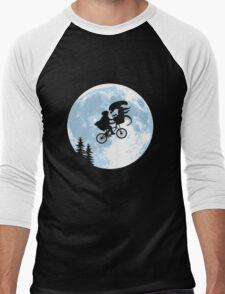 E.T. the Extra-Terrestrial - Xenomorph T-Shirt