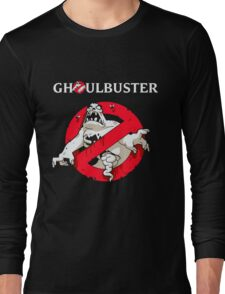 Ghostbusters - Ghoul Long Sleeve T-Shirt