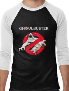 Ghostbusters - Ghoul Men's Baseball ¾ T-Shirt