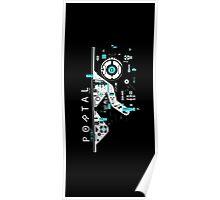 Portal Digital Poster