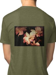 Floral Dream Tri-blend T-Shirt