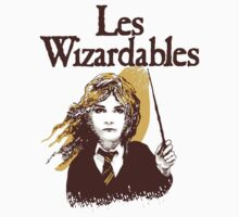 Harry Potter - Les Wizardables by felicitymuscat