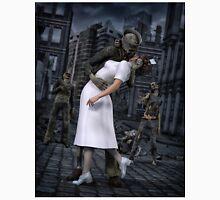 Zombies Kiss  Unisex T-Shirt