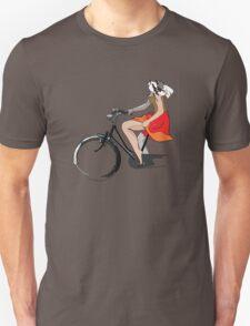Sentiments d'été - la jupe T-Shirt
