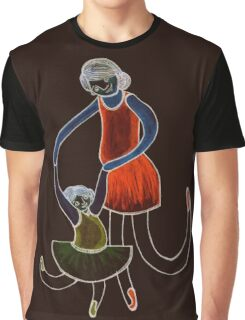 Dance With Me Graphic T-Shirt