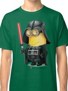 Minion Darth Vader Classic T-Shirt