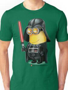 Minion Darth Vader Unisex T-Shirt