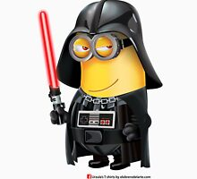 Minion Darth Vader Unisex T-Shirt