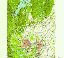New York NY Glens Falls 129544 1955 62500 by wetdryvac