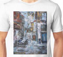 The Old Quarter Unisex T-Shirt