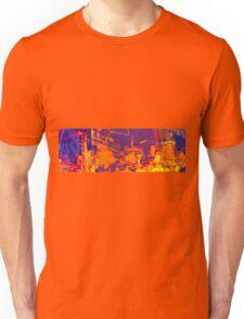 Manchester Unisex T-Shirt
