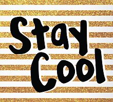 Stay Cool by thedailysoe