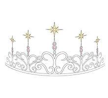 Crown by PrincessMary