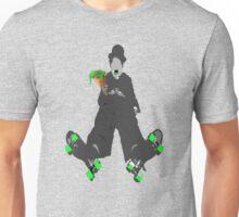 cheekychappy.. Unisex T-Shirt