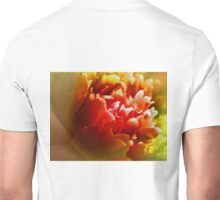 Fire Flower Unisex T-Shirt
