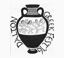 Greek Festival Unisex T-Shirt